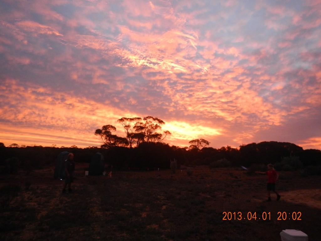 2013 Easter Golfields Bash (97)
